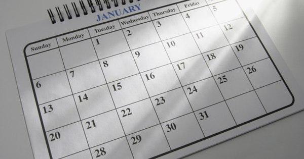 days-to-calendar